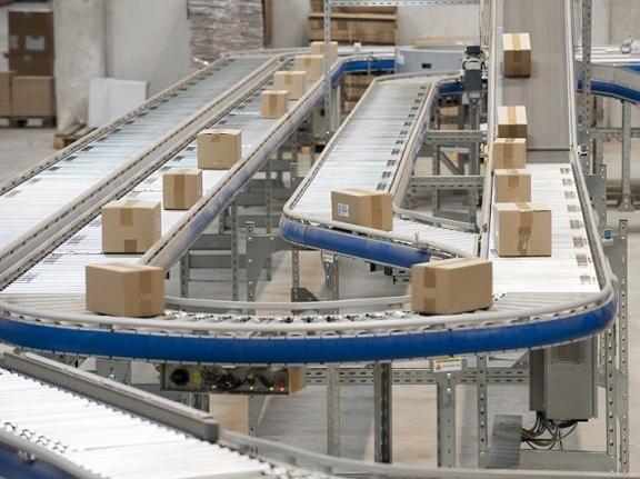 Assembly Line Conveyor Systems